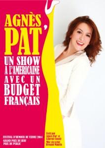 Agnes Pat