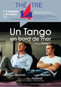 Tango Bord de Mer