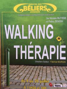 Walking Thérapie AFF