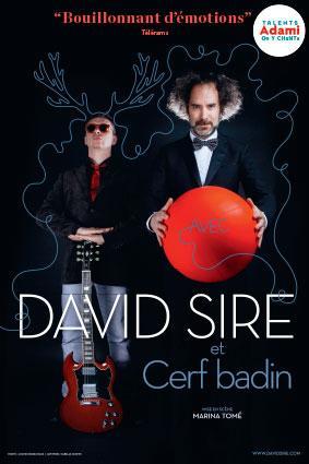 David Sire 1